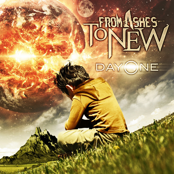 from ashes day one - From Ashes To New - Day One (Album Review)