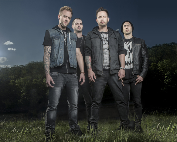 from ashes new photo - From Ashes To New - Day One (Album Review)