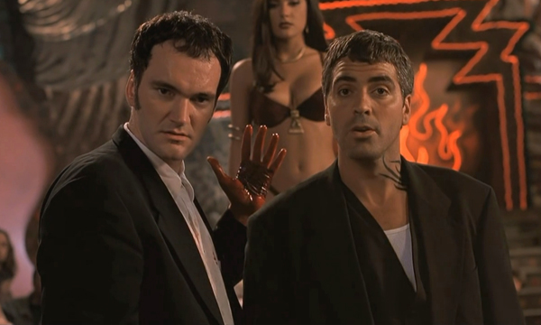 from dusk 1 - From Dusk Till Dawn - Still Biting 20 Years Later