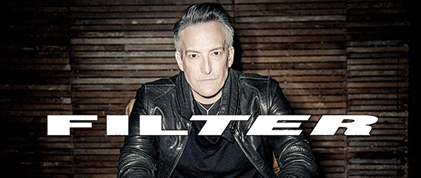 filter promo - Interview - Richard Patrick of Filter