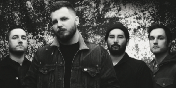 Thrice Band Promo Photo 2016 600x300 - Thrice - To Be Everywhere Is To Be Nowhere (Album Review)