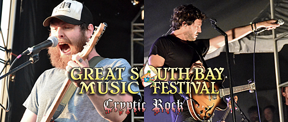 great south bay day 1 slide 2016 - Great South Bay Music Festival Full Of Magic On Day 1 Patchogue, NY 7-14-16