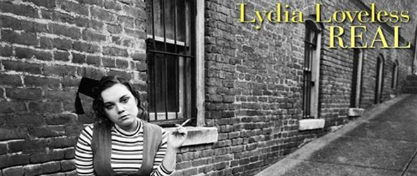 Lydia Loveless - Real (Album Review) - Cryptic Rock