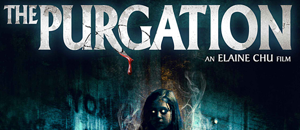 The Purgation slide - The Purgation (Movie Review)