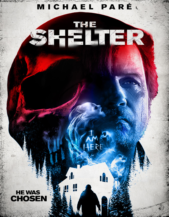 THE SHELTER Key Art Fina - The Shelter (Movie Review)