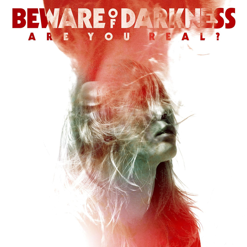beware of darkness - Interview - Kyle Nicolaides of Beware of Darkness