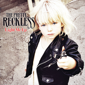The Pretty Reckless   Light Me Up - Interview - Taylor Momsen of The Pretty Reckless
