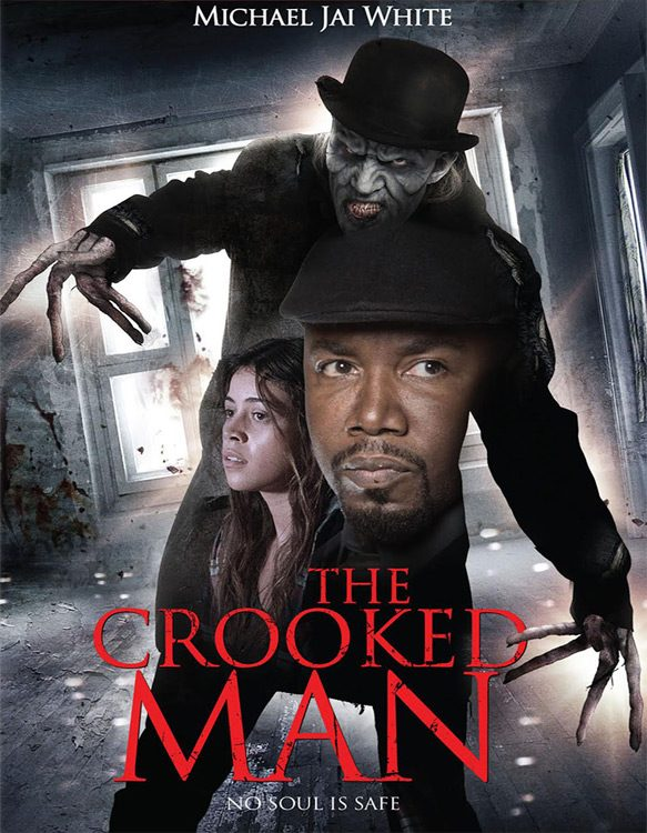 crooked man poster 1 - The Crooked Man (Movie Review)