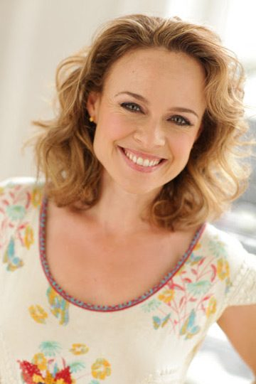 tami for interview 2 - Interview - Tami Stronach
