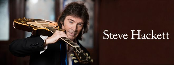 hackett 2017 slide - Interview - Steve Hackett