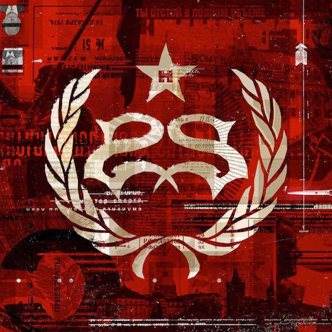 Stone Sour Hydrograd - Stone Sour - Hydrograd (Album Review)