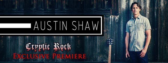 austin shaw slide - Austin Shaw Premieres Video For Without You