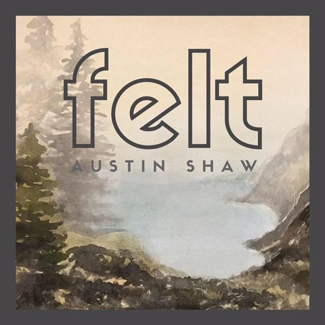 felt - Austin Shaw Premieres Video For Without You