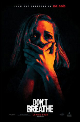 Dont Breathe mini - Interview - Lights Talks Skin&Earth