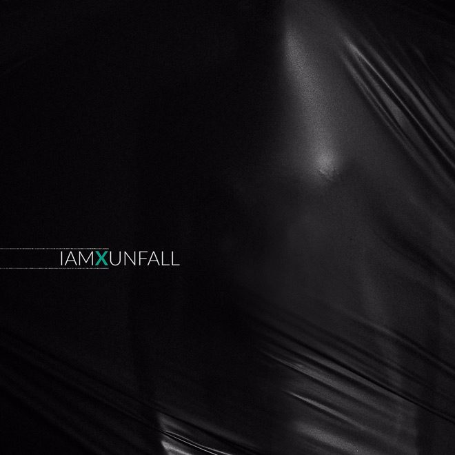 iamx - IAMX - Unfall (Album Review)