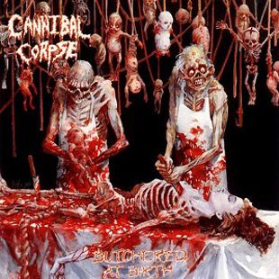 Butcheredatbirth - Interview - Paul Mazurkiewicz of Cannibal Corpse