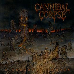 CannibalCorpseASkeletalDomain - Interview - Paul Mazurkiewicz of Cannibal Corpse