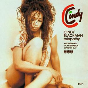 Telepathy album - Interview - Cindy Blackman Santana