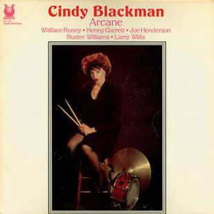 cindy 3 - Interview - Cindy Blackman Santana