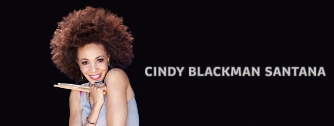 cindy blackman slide 4 - Interview - Cindy Blackman Santana