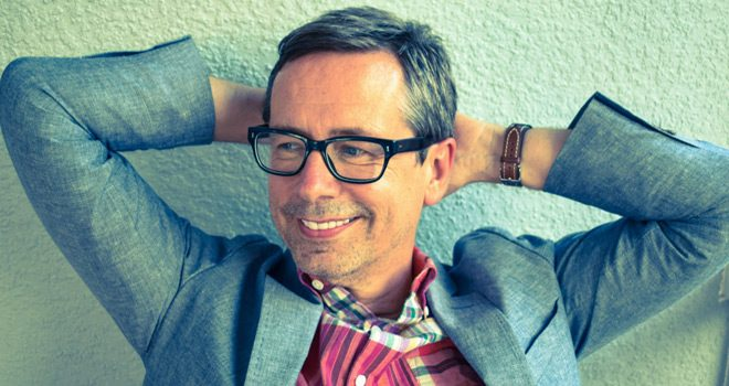 nick - Nick Heyward - Woodland Echoes (Album Review)