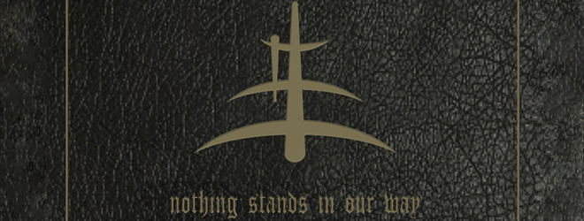 lacuna coil book slide - Lacuna Coil - Nothing Stands In Our Way (Book Review)