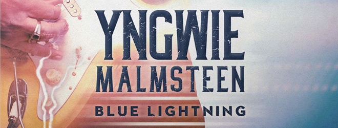 yngwie malmsteen blue lightning slide - Yngwie Malmsteen - Blue Lightning (Album Review)
