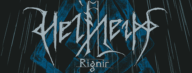 helheim slide - Helheim - Rignir (Album Review)