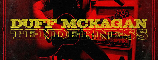 duff slide - Duff McKagan - Tenderness (Album Review)