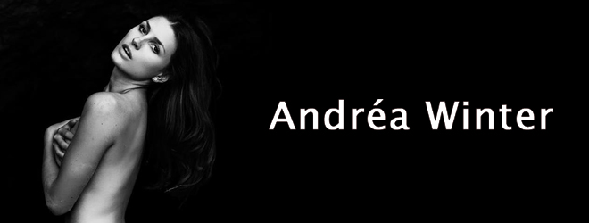 andera winter slide - Interview - Andréa Winter