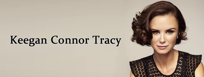 keegan slide - Interview - Keegan Connor Tracy