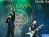 Anthrax.10 juin 2016.Download Festival.Paris.Michela Cuccagna©