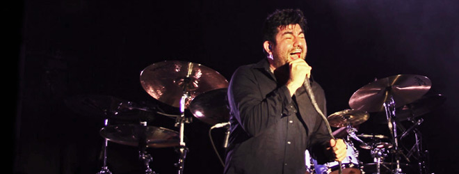 deftones cryptic site photo 11 - Deftones Live At The Paramount Huntington, NY 3-6-13