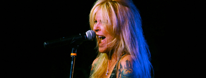 lita 2013 - Lita Ford and Faster Pussycat live at Revolution in Amityville NY 3-29-13