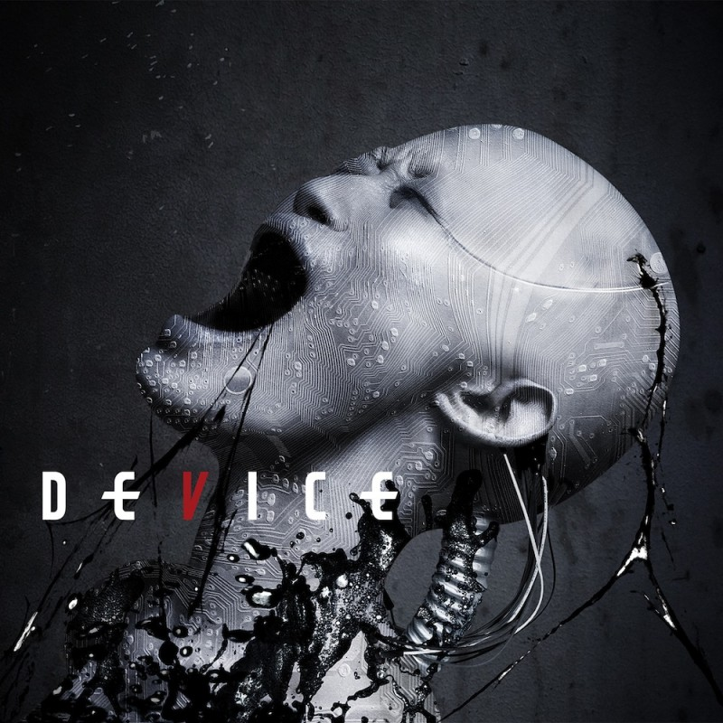 Device Device 800x800 - Interview - Will Hunt of Evanescence