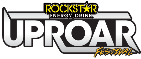 UPROAR2013 LOGO - Rockstar Uproar Festival 2013 tour dates have been announced!