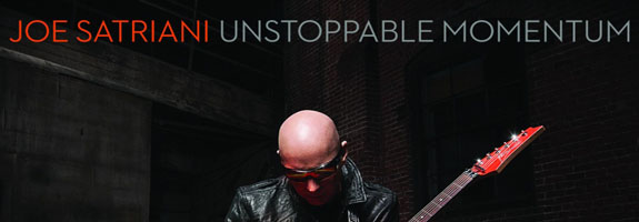 "bundle albumcover - Joe Satriani releases music video for ""A Door Into Summer"""