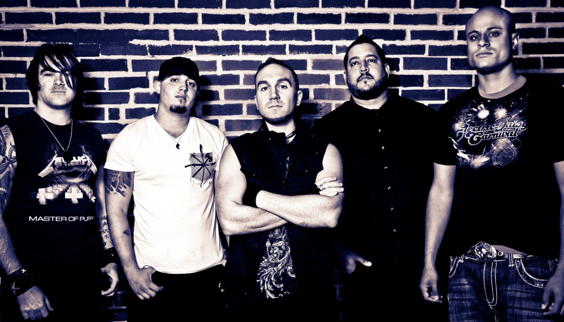 "133351 292114214232100 633348224 o - I Ignite release official video for ""Stand Alone"""