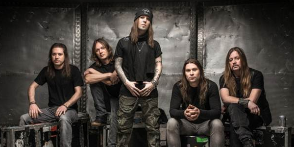 cob - Children of bodom release video for 'Transference'