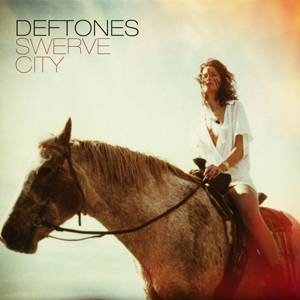"deftones swerve city single cover - Deftones release official video for ""Swerve City"""
