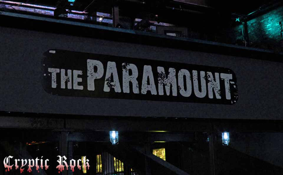 for paramount article - The Paramount leads Long Island in a rock revolution (exclusive review)