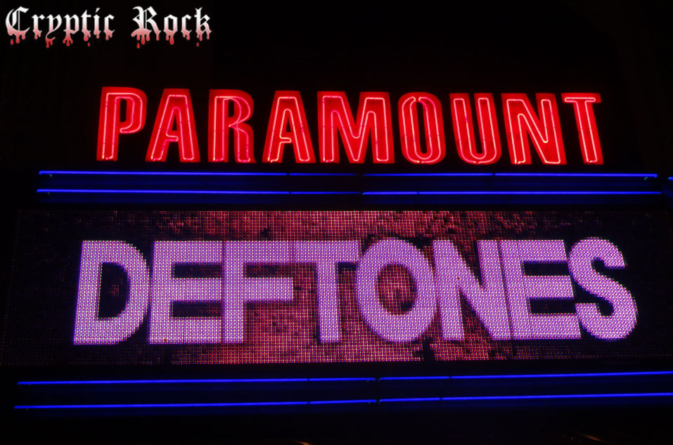 for paramount article1 - The Paramount leads Long Island in a rock revolution (exclusive review)