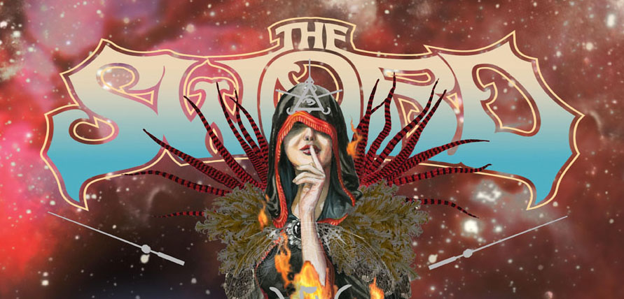 the sword feature - The Sword - Apocryphon (Album review)