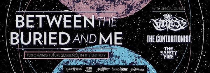 1017107 10151645556198189 125723935 n - Between The Buried and Me announced fall 2013 tour