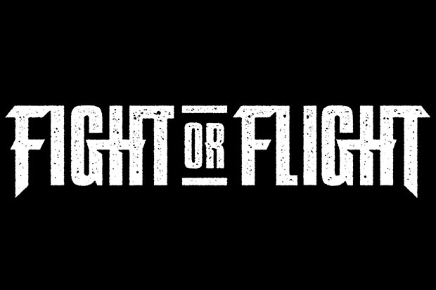"14679 - Fight Or Flight release video for ""First of The Last"""