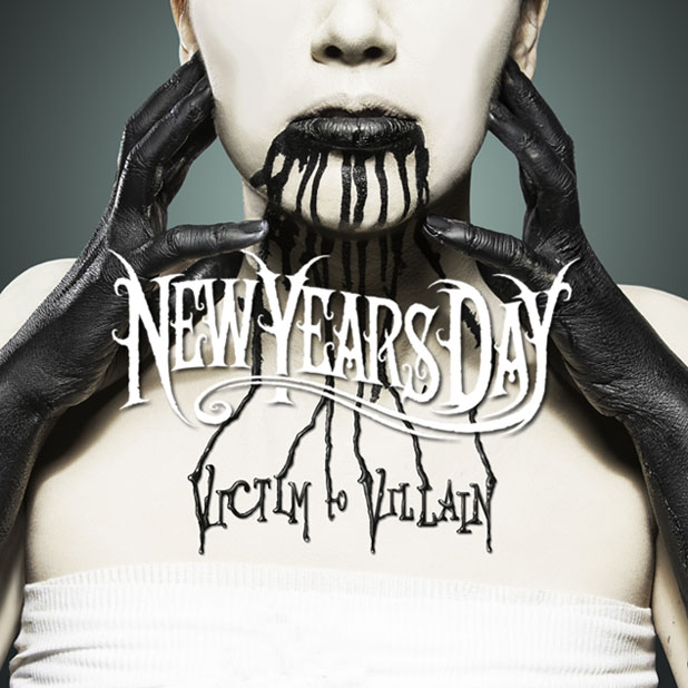 "635040441597343616 - New Years Day turn heads with ""Victim To Villain"" (Album review)"