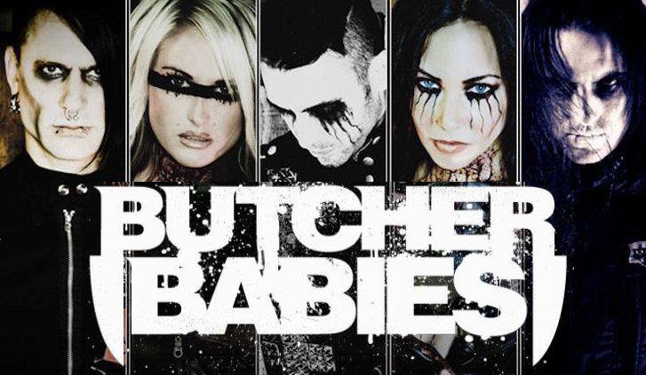 Butcher Babies edited 1 - Interview: Butcher Babies ready to take on Mayhem Festival