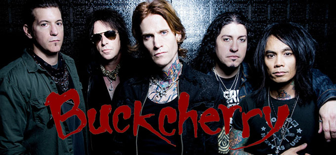 buckcherry cover 4 - Interview: Buckcherry's Keith Nelson