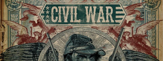 civil war killer angels1 1 - Civil War - The Killer Angels (Album review)