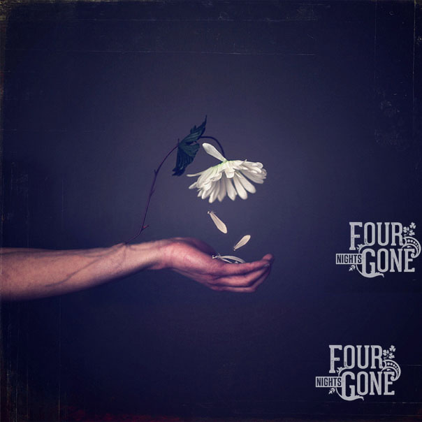 four nights gone cover 2 - Four Nights Gone - Resilience (Album review)